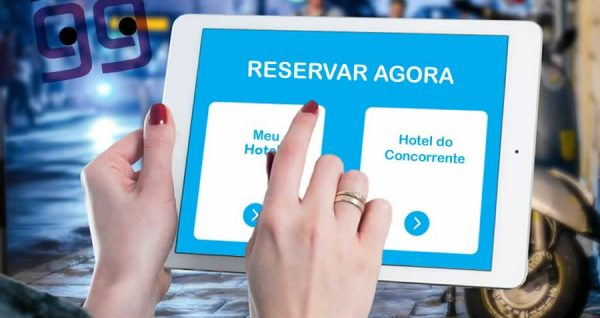 marketing digital para hotel
